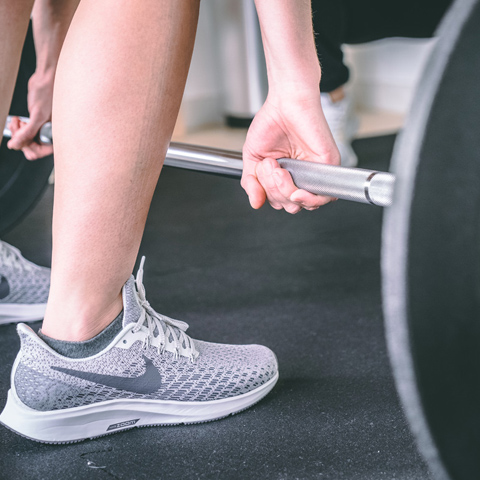 Moove | Fisioterapia e Personal Training